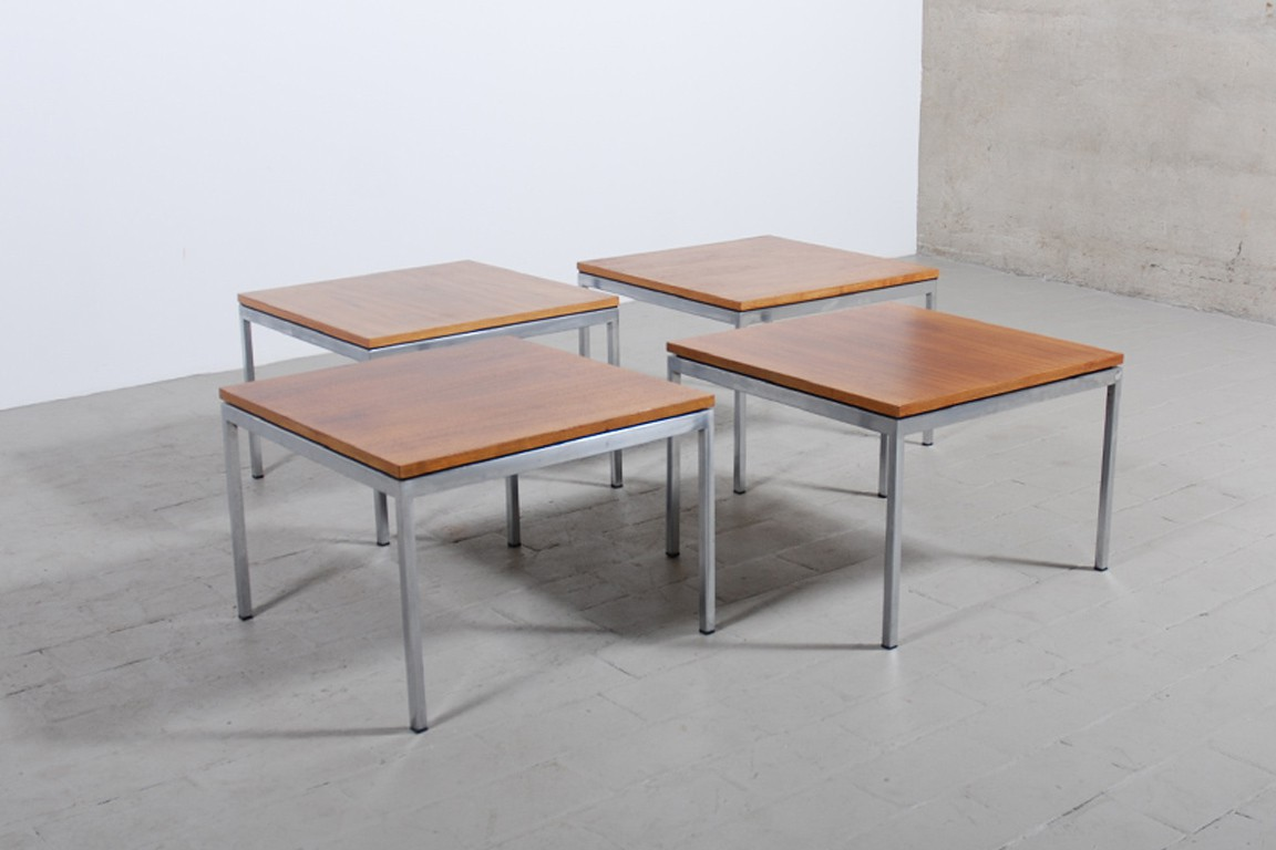 Florence Knoll Table Basse Table Basse Florence Knoll