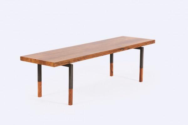 johannes aasbjerg illums bolighus langbordet table 1950